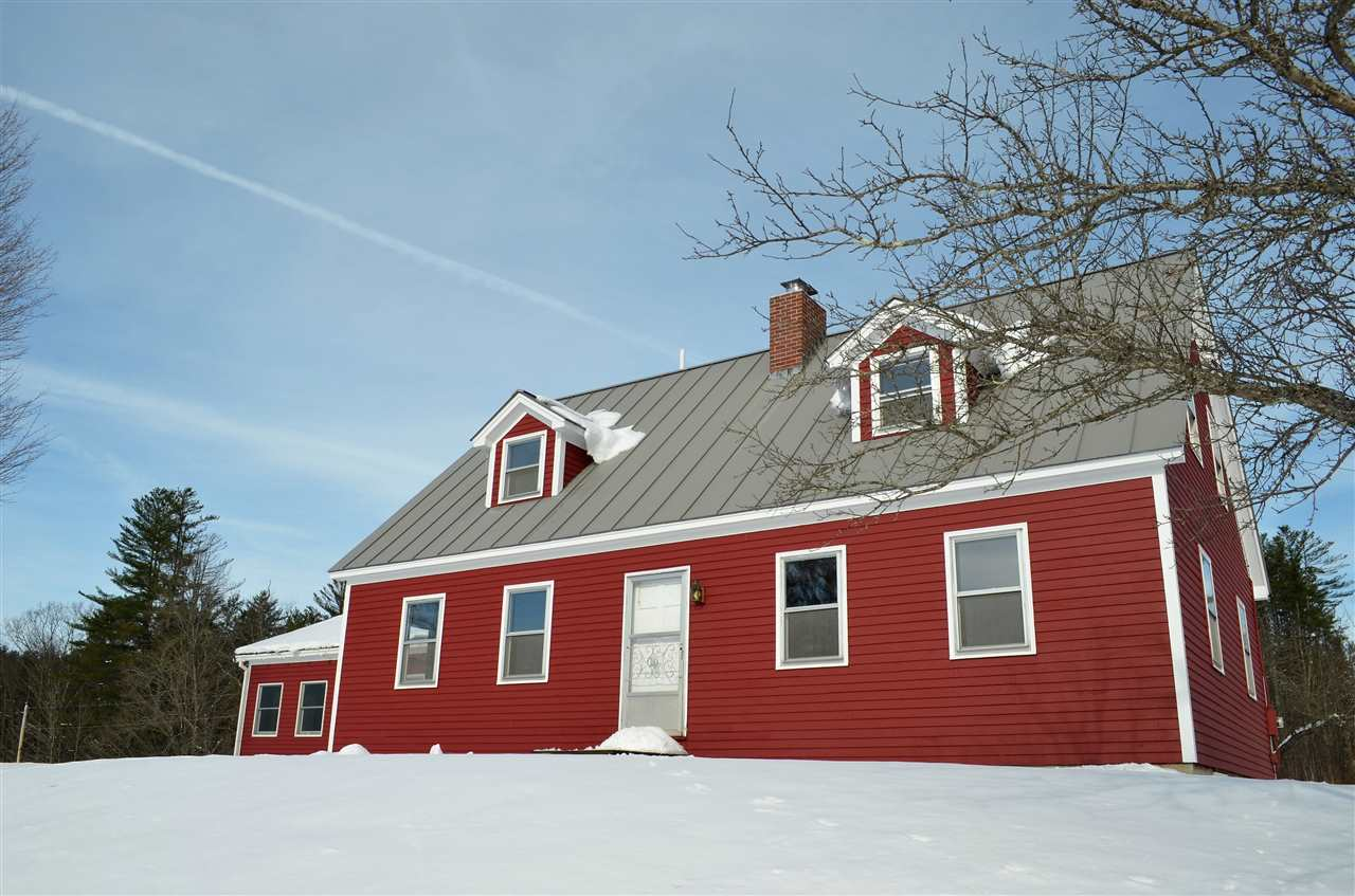 Cavendish VT Home for sale $List Price is $289,000