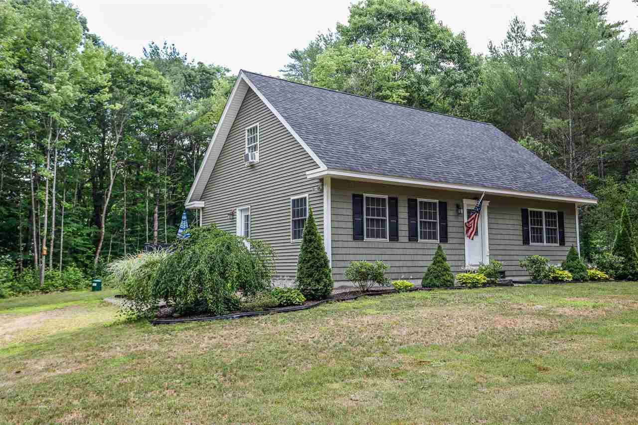 New Hampton NHHome for sale $$258,900 $132 per sq.ft.