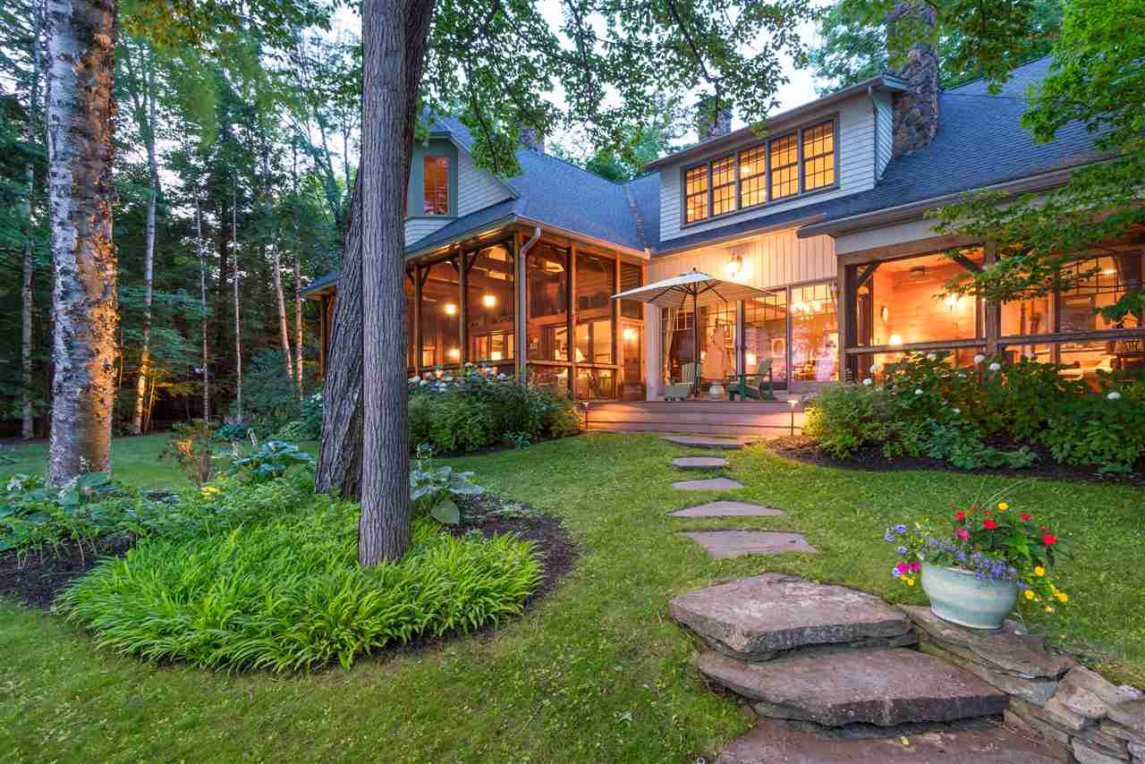 MOULTONBOROUGH NH  Home for sale $3,000,000