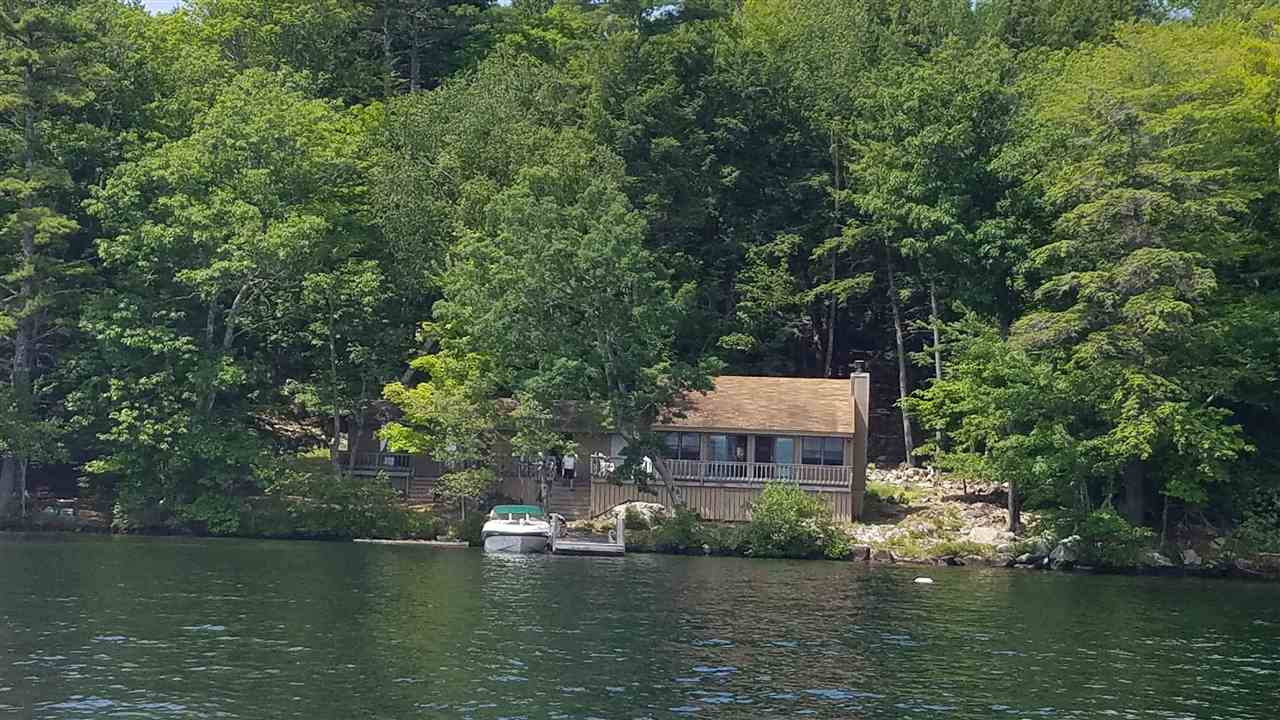 TUFTONBORO NH  Home for sale $595,000