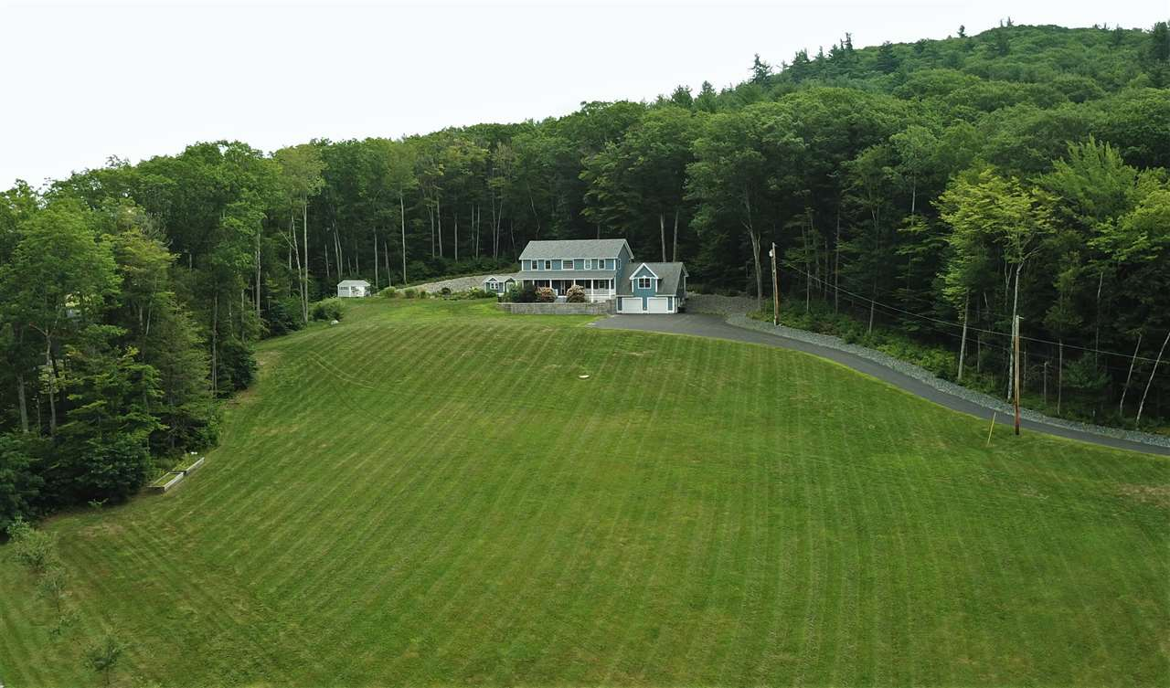 MLS 4708855: 56 Carter Mountain, New Hampton NH