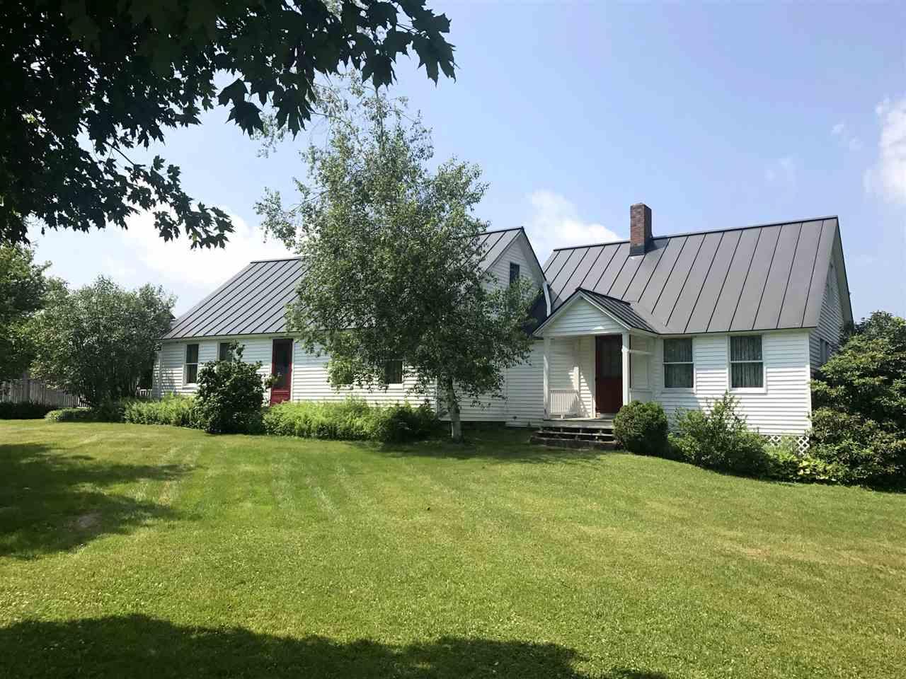 Whitingham VTHorse Farm | Property