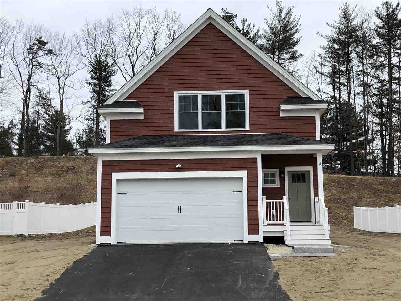 Photo of 14 Daybreak Way Newmarket NH 03857