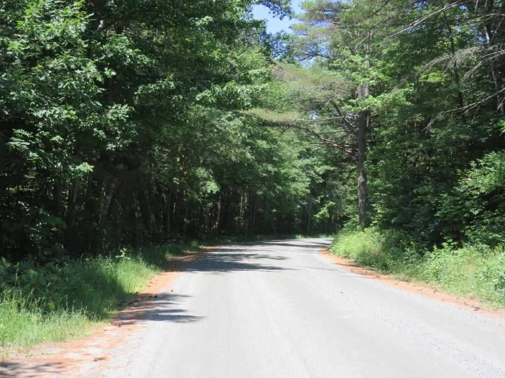 .6 mile+/- Road Frontage 12393258