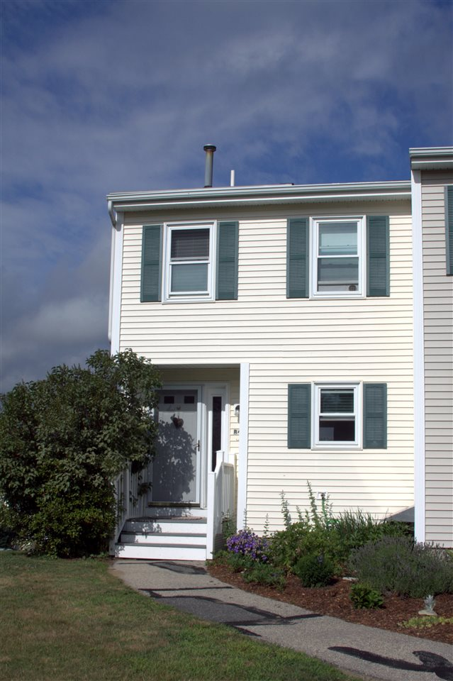 Hooksett NHCondo for sale $List Price is $181,900