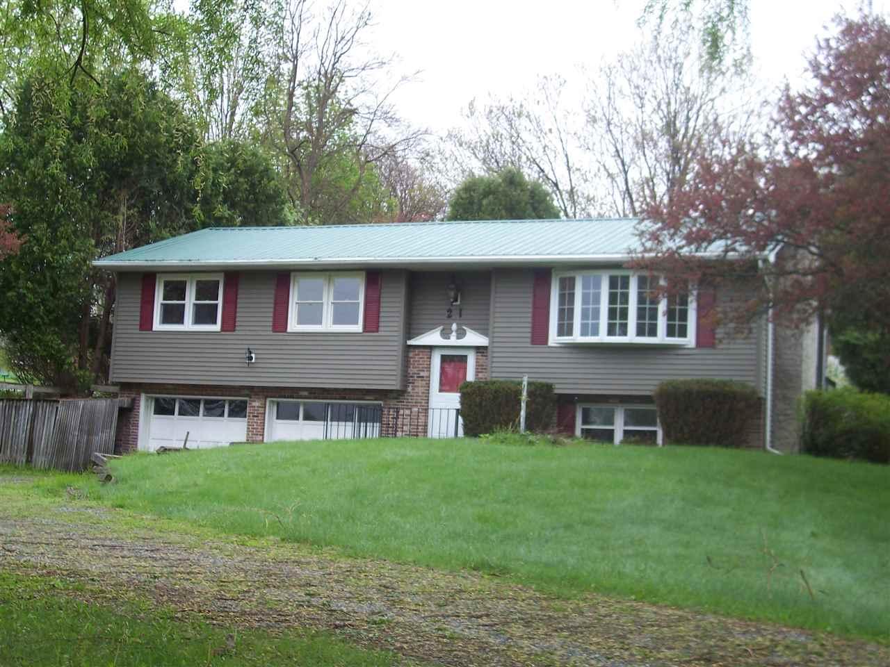 BENNINGTON VTHome for sale $$159,900 | $0 per sq.ft.