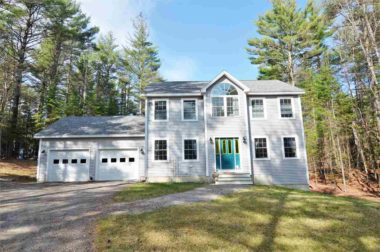 SUNAPEE NH Home for sale $$314,900 | $171 per sq.ft.