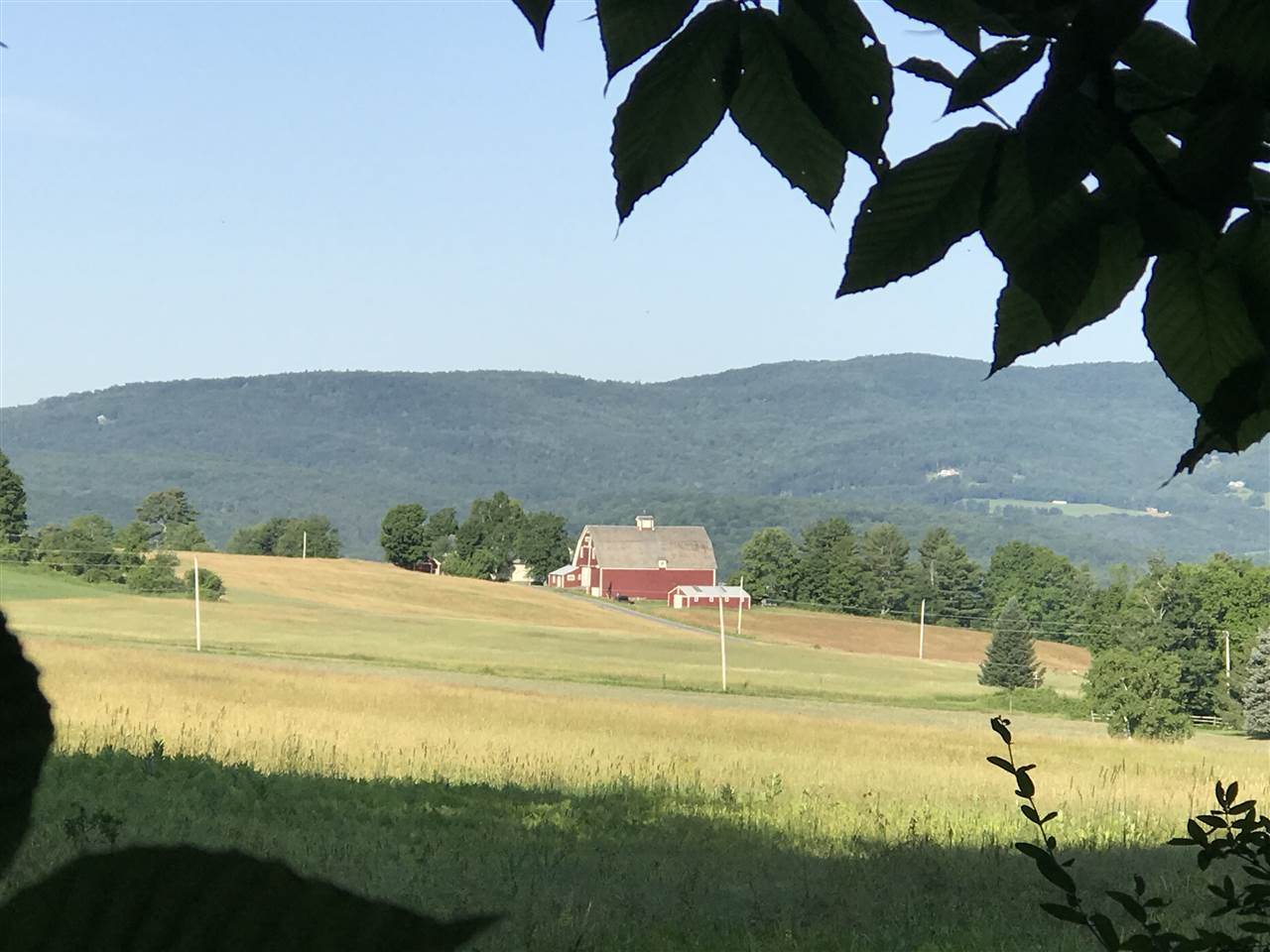 HARTFORD VT LAND  for sale $$395,000 | 18.4 Acres  | Price Per Acre $0