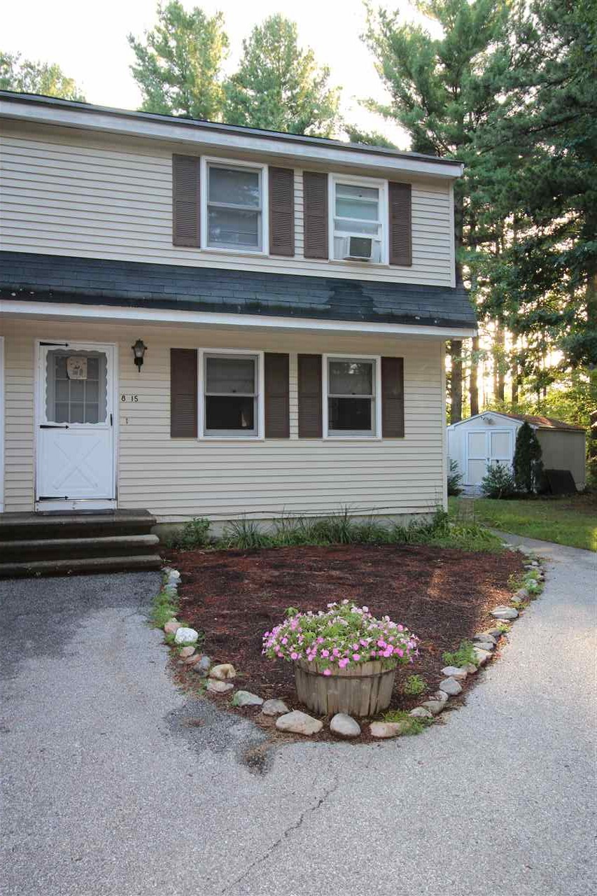 Amherst NHCondo for sale $List Price is $186,900