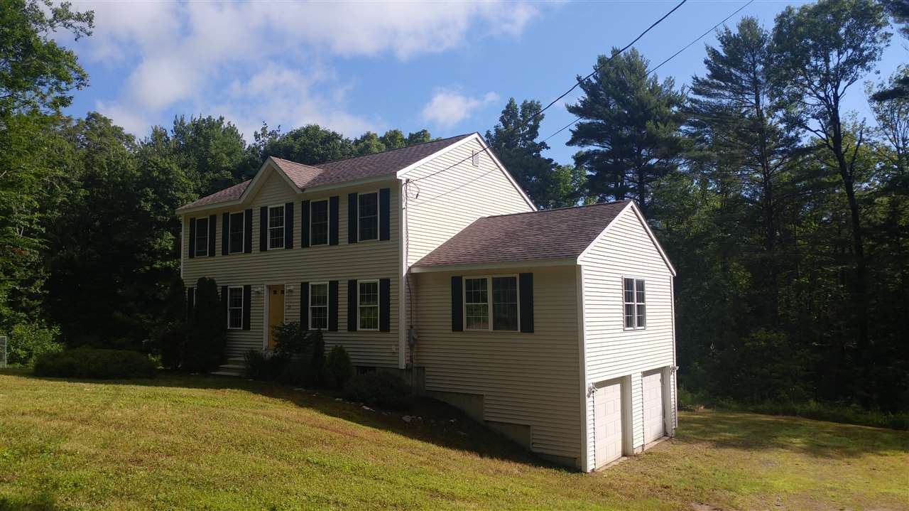 ALSTEAD NH Home for sale $$265,000 | $134 per sq.ft.