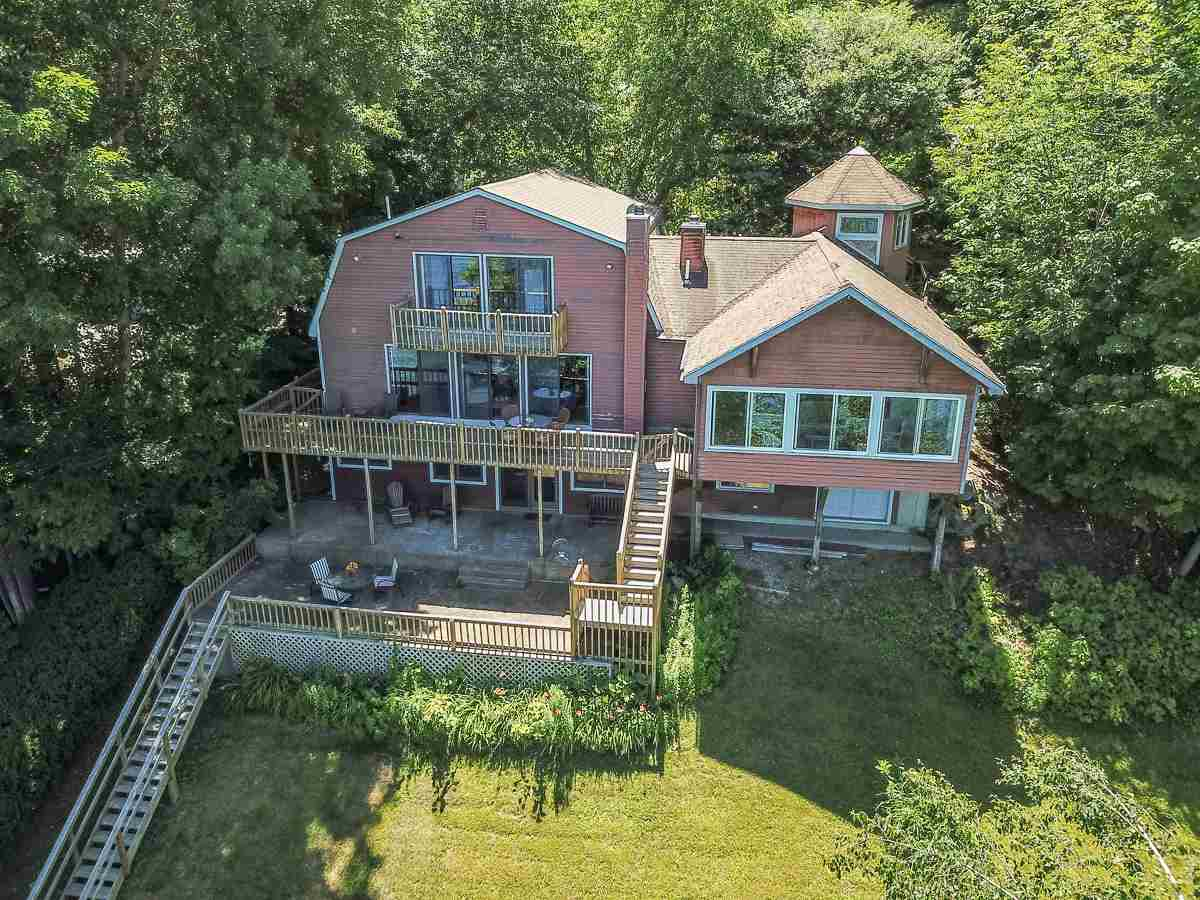 GILFORD NH  Home for sale $975,000