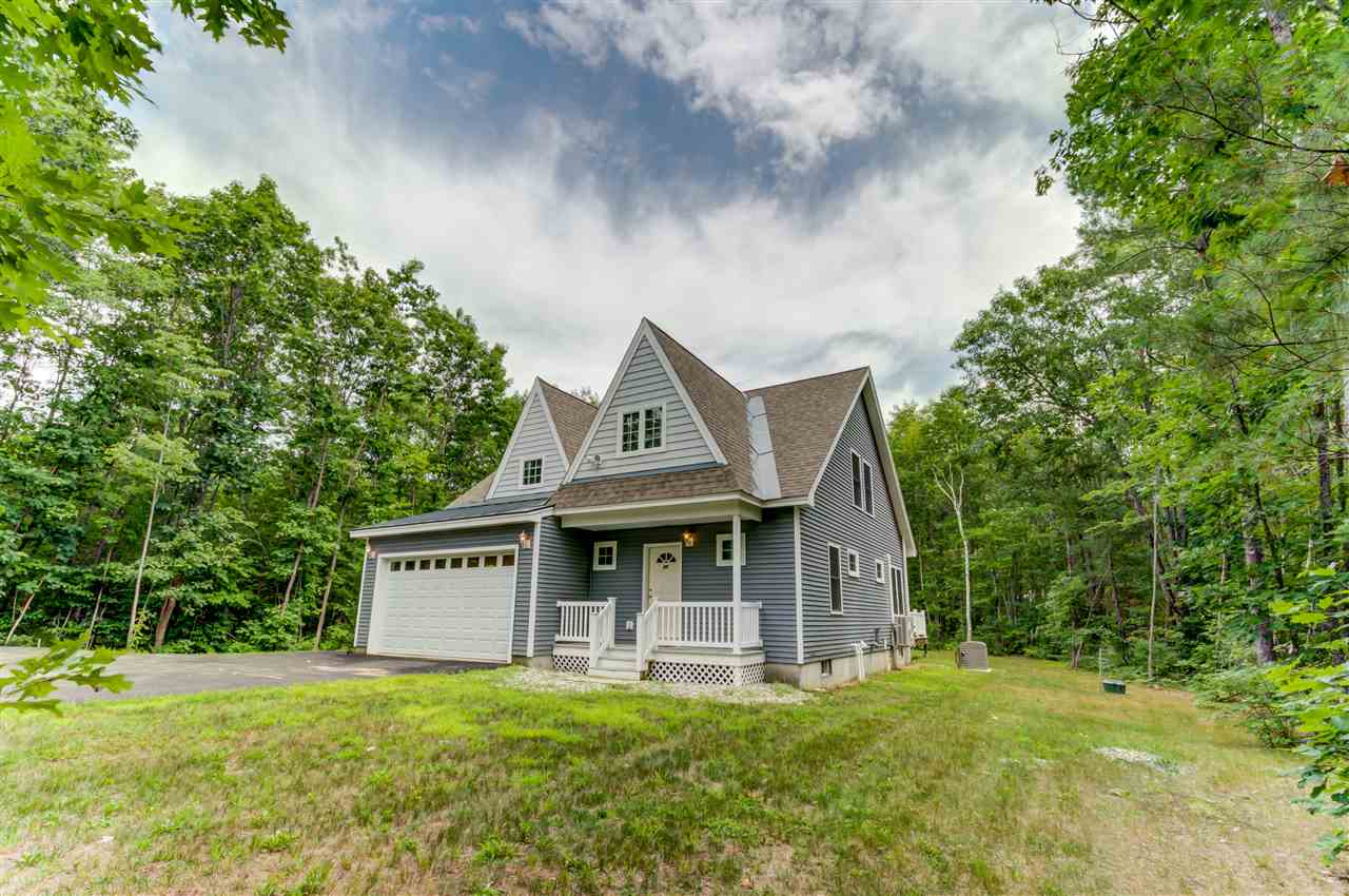 85 Swift Valley Road, Conway, NH 03818 | Pinkham Real Estate