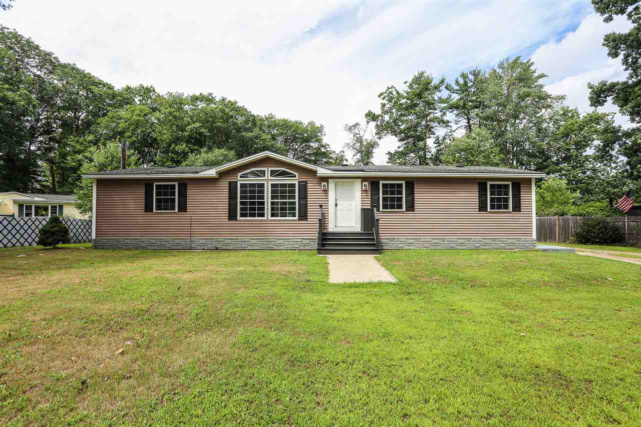 Salem NHMobile-Manufacured Home for sale $List Price is $259,900