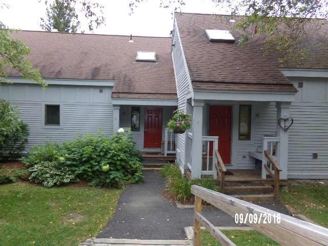 WILMINGTON VT Condo for sale $$124,900 | $0 per sq.ft.