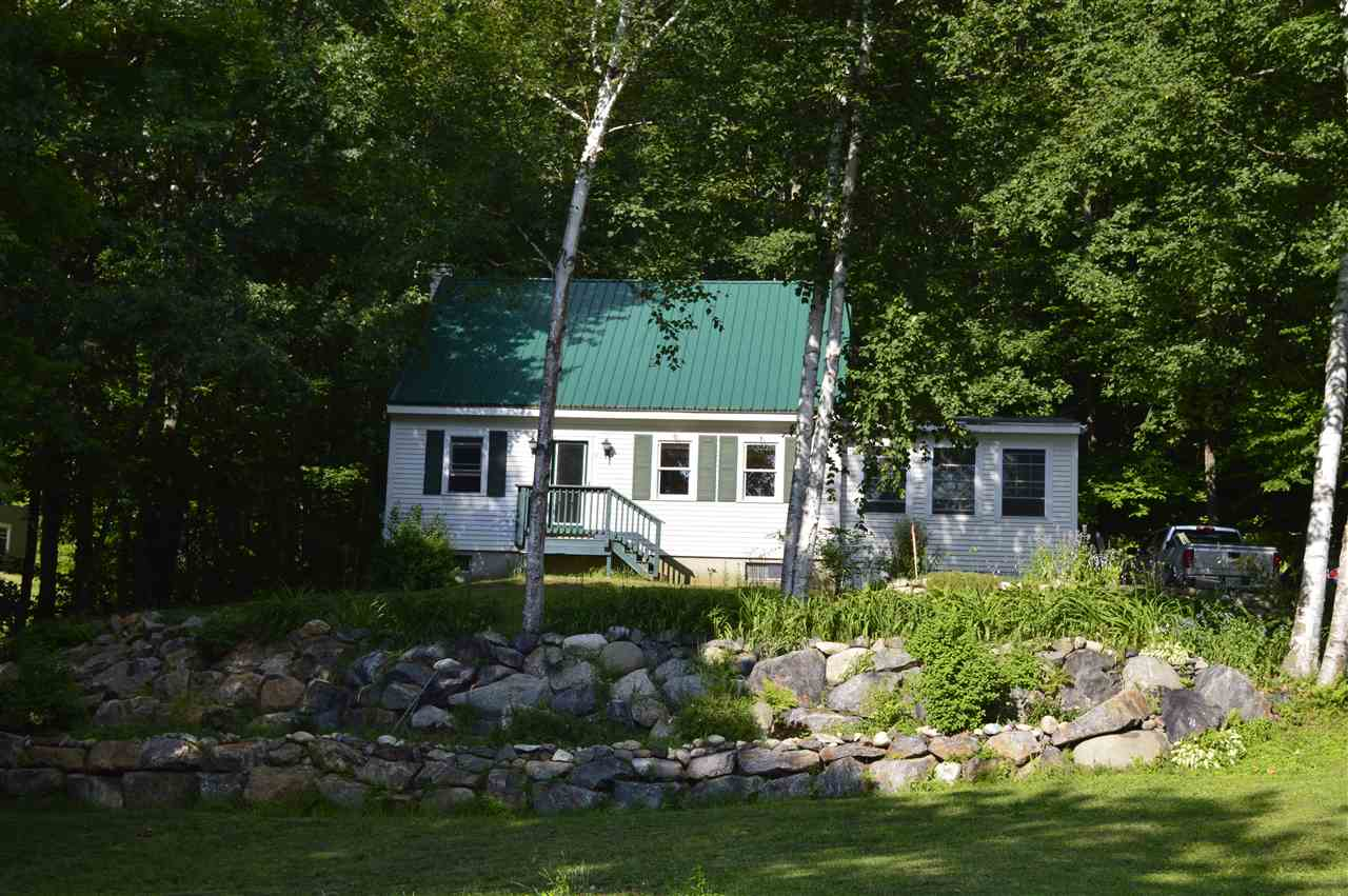 HOLDERNESS NH Home for sale $310,000