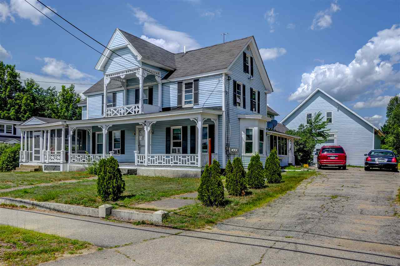 Pembroke NH Multi Family for sale $List Price is $349,900