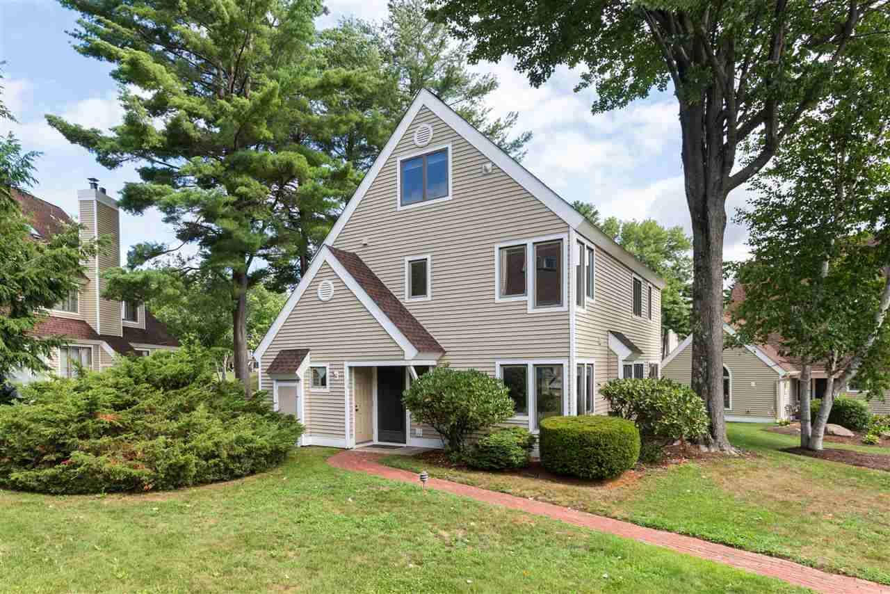 LACONIA NH  Condo for sale $439,900