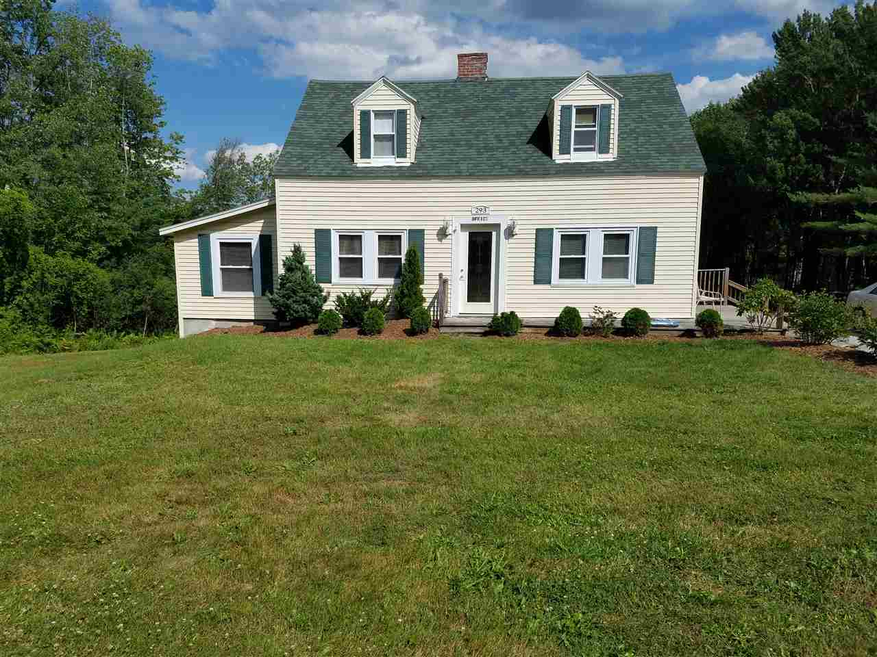 TILTON NH  Home for sale $299,000