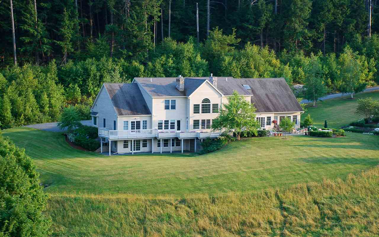 VILLAGE OF QUECHEE IN TOWN OF HARTFORD VT Home for sale $$1,495,000 | $259 per sq.ft.