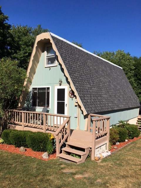 MEREDITH NH  Condo for sale $138,900