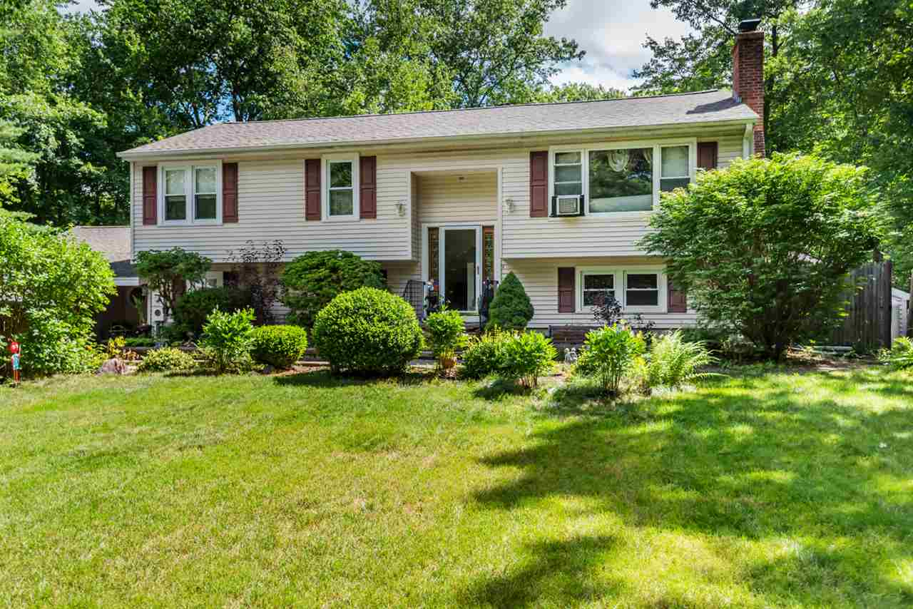 Londonderry NH Home for sale $List Price is $298,950