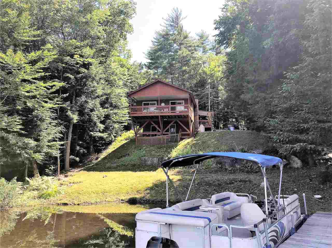 GILMANTON NH Home for sale $320,000