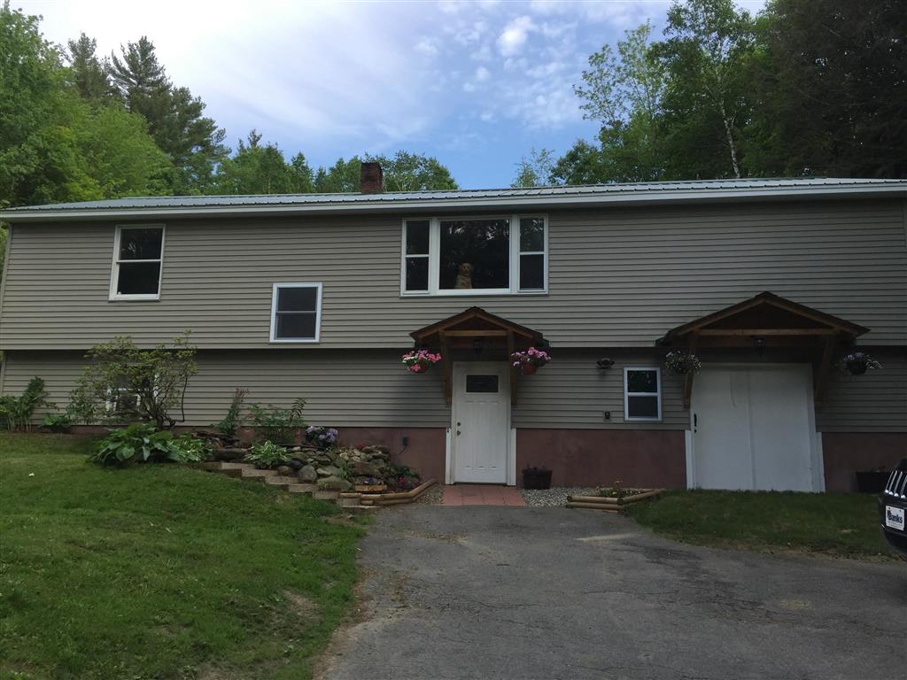 CLAREMONT NH Home for sale $$169,900 | $111 per sq.ft.