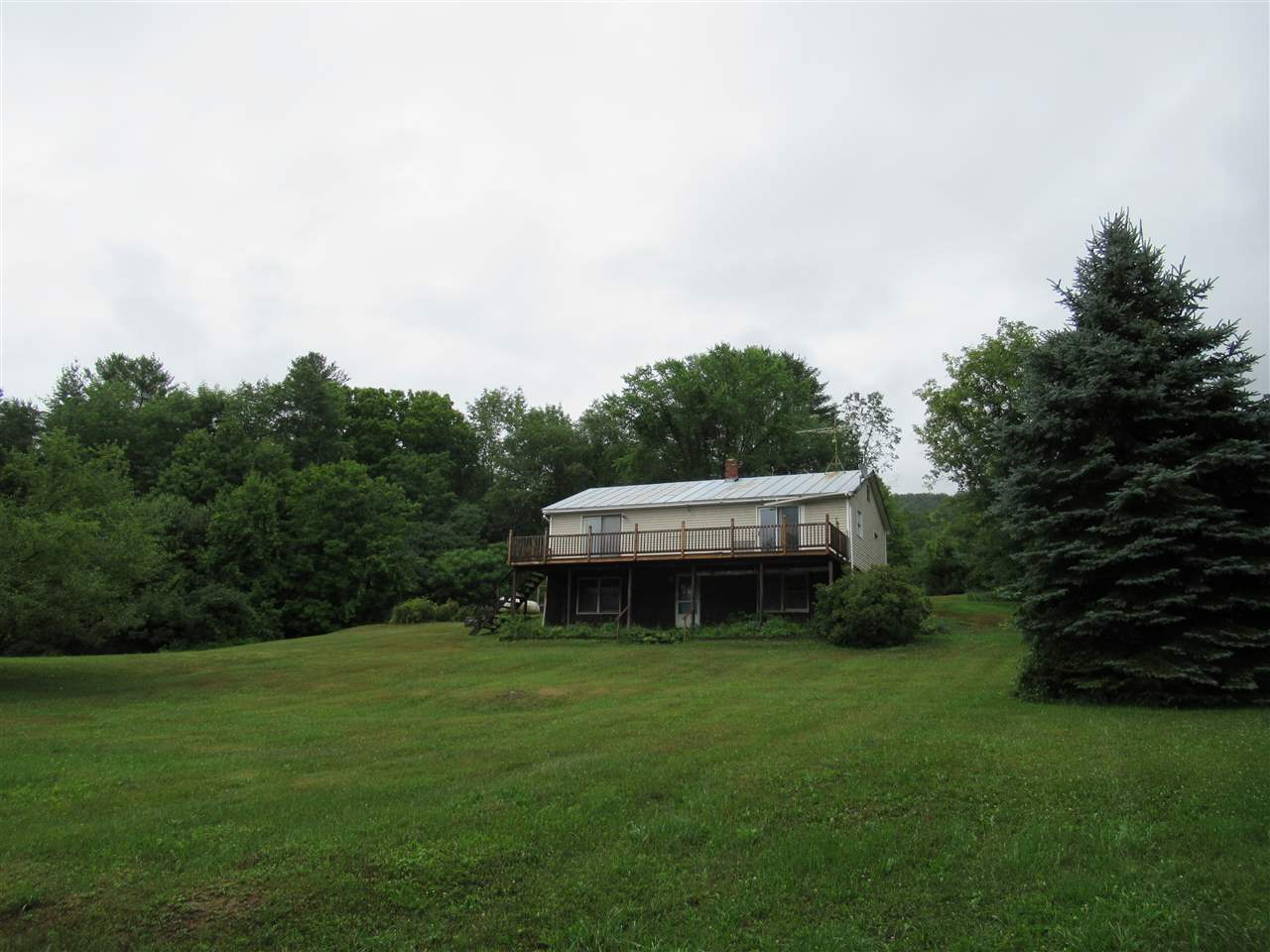 Tunbridge VT Home for sale $List Price is $139,000