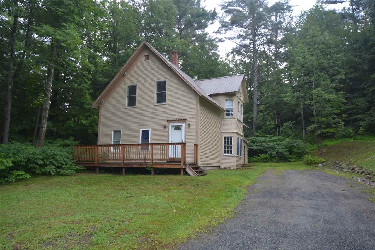 GRANTHAM NH Home for sale $$124,900 | $78 per sq.ft.