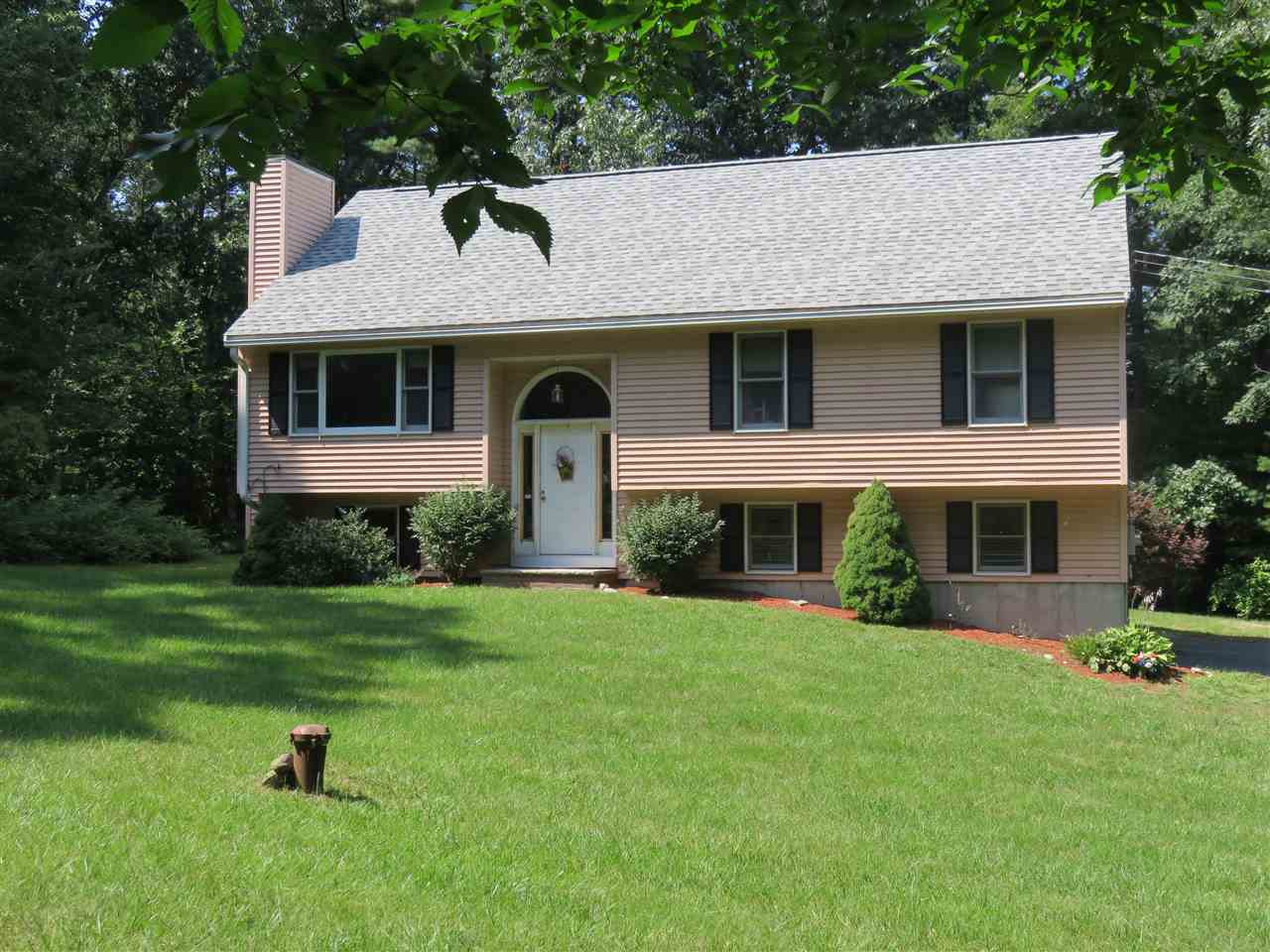 Sandown NH Home for sale $List Price is $299,900