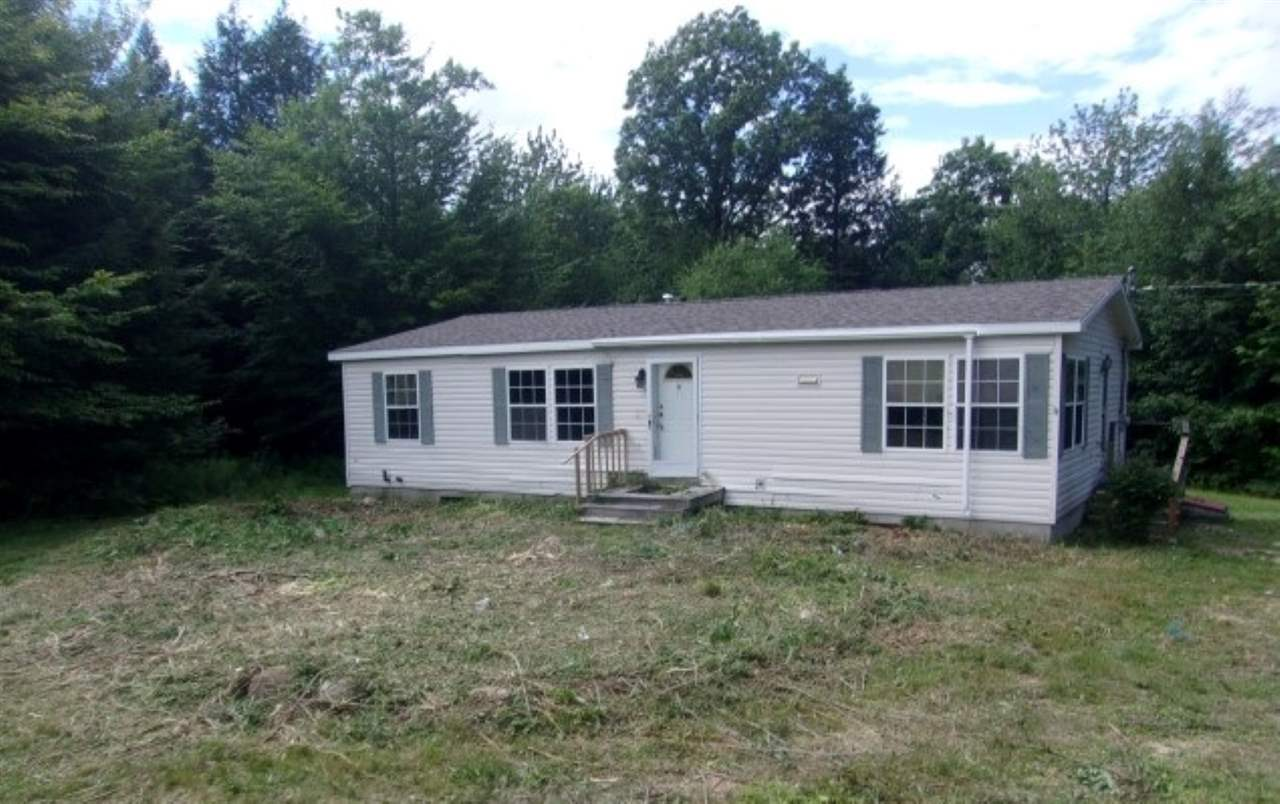 WAKEFIELD NHHome for sale $$149,900 | $0 per sq.ft.