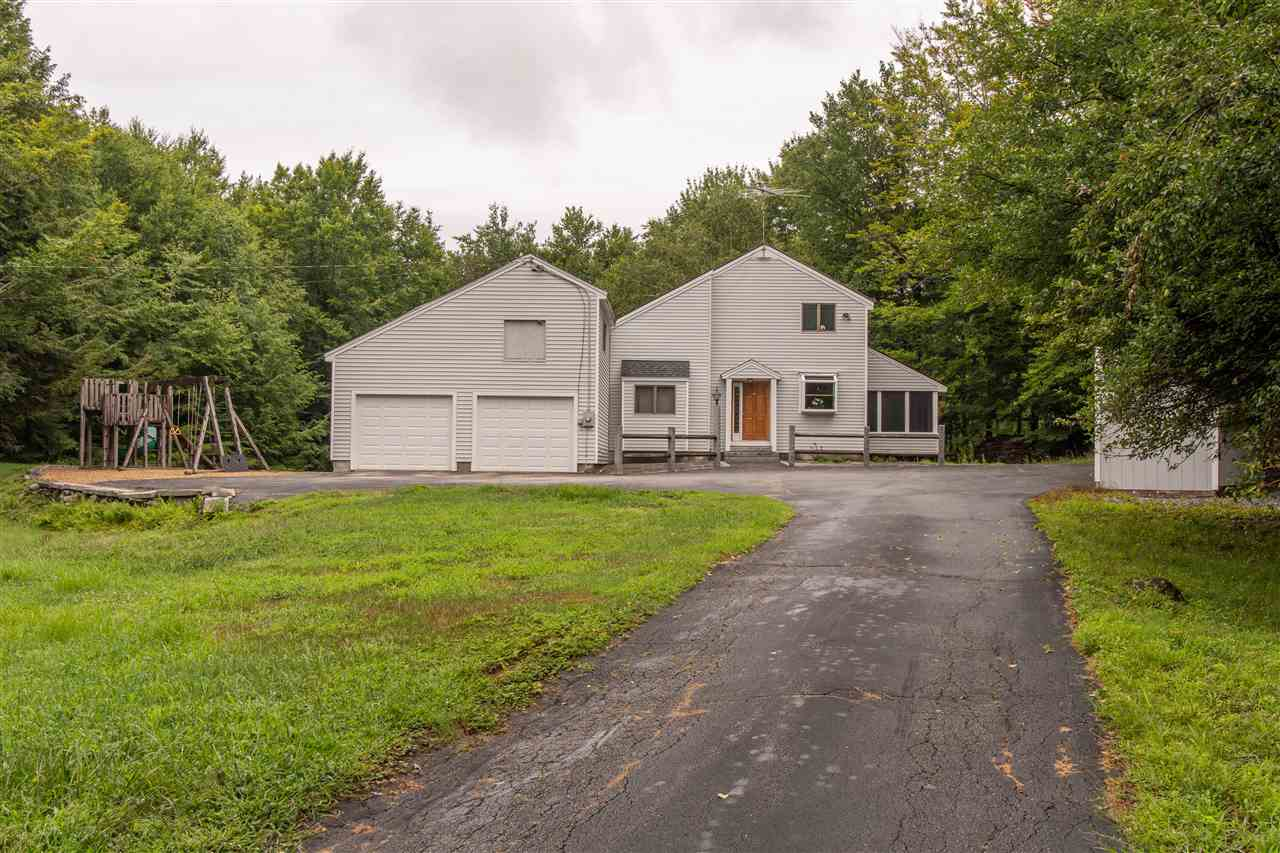 Lyndeborough NHHome for sale $List Price is $285,000