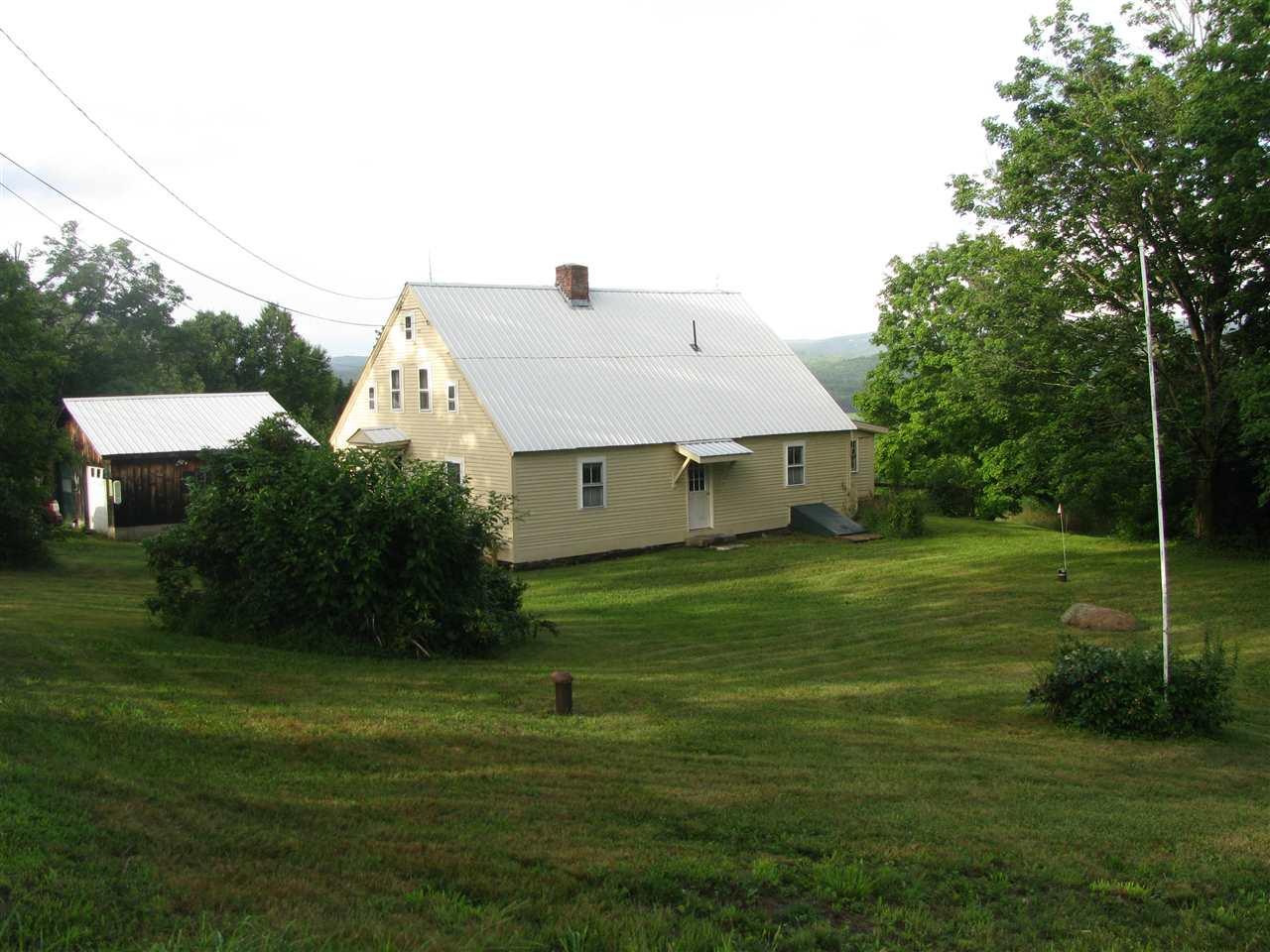 Westminster VTHorse Farm | Property
