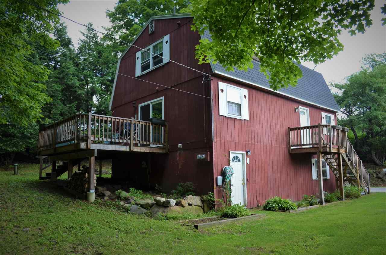 WASHINGTON NHHome for sale $$140,000 | $81 per sq.ft.