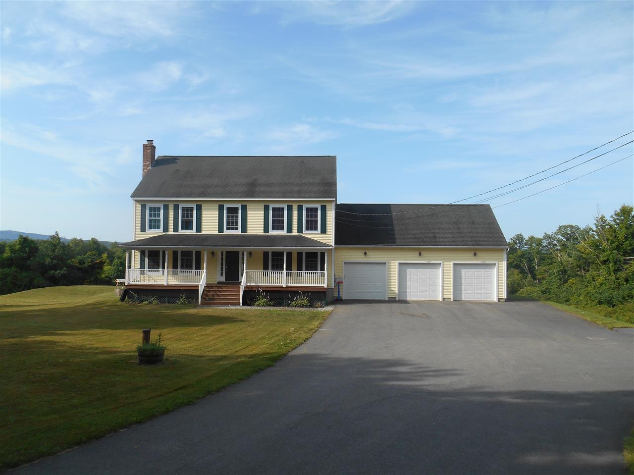 TILTON NH Home for sale $329,900