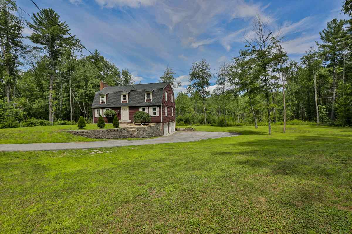 Hollis NH Home for sale $List Price is $349,900
