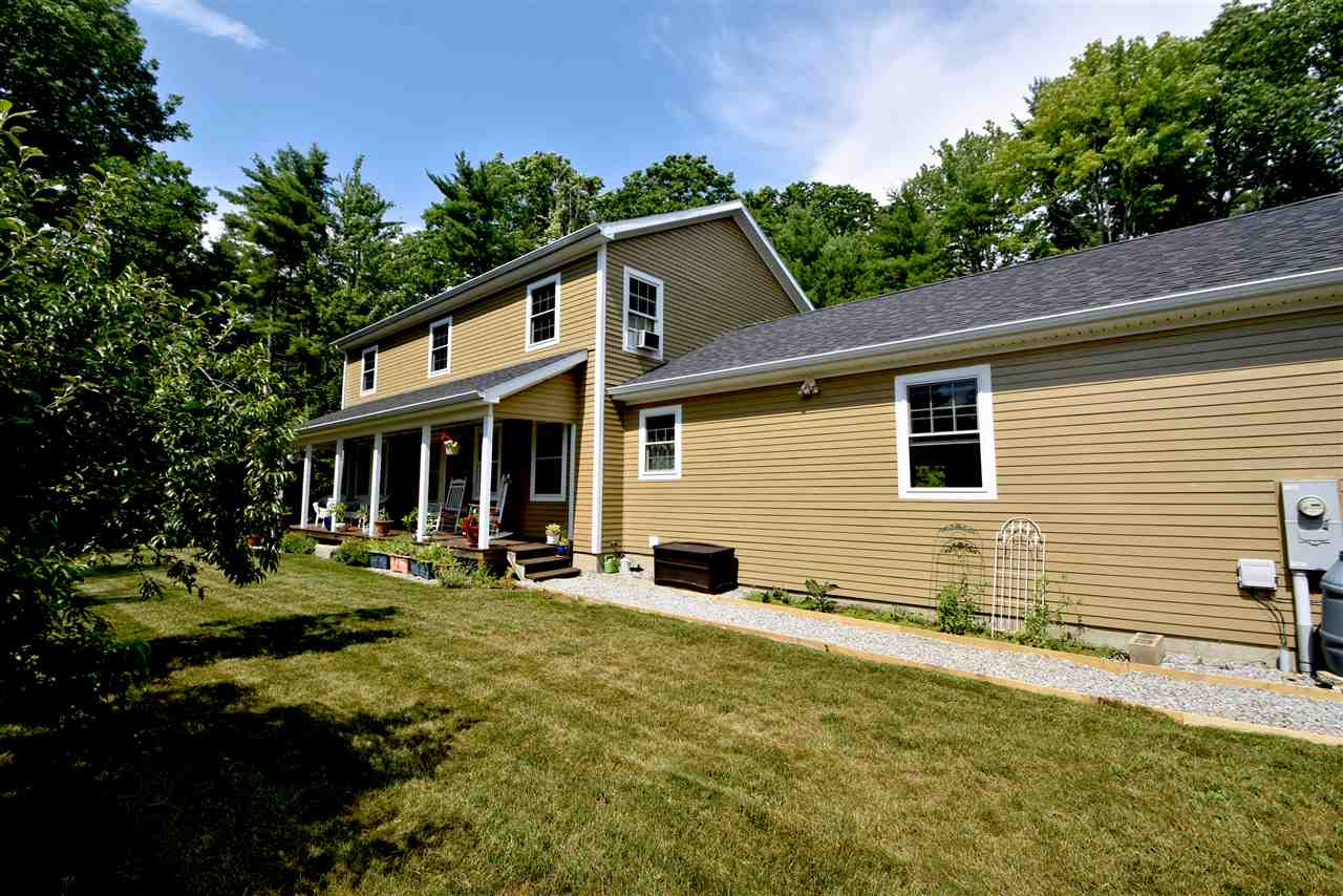 MEREDITH NH Home for sale $400,000