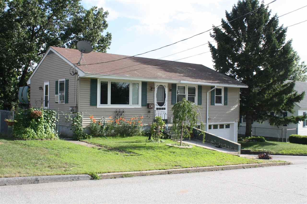 MANCHESTER NH Home for sale $$224,900 | $229 per sq.ft.