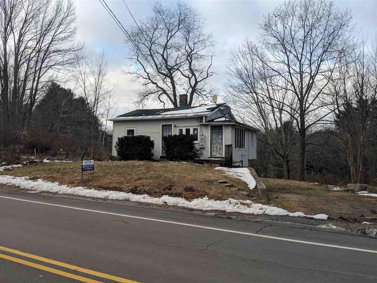 ROLLINSFORD NHHome for sale $$175,000 | $0 per sq.ft.