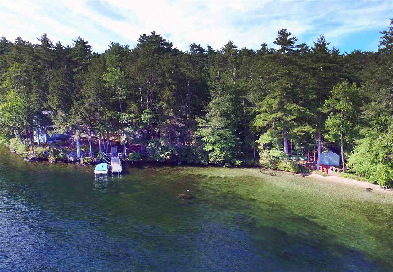 MEREDITH NH  Home for sale $1,495,000