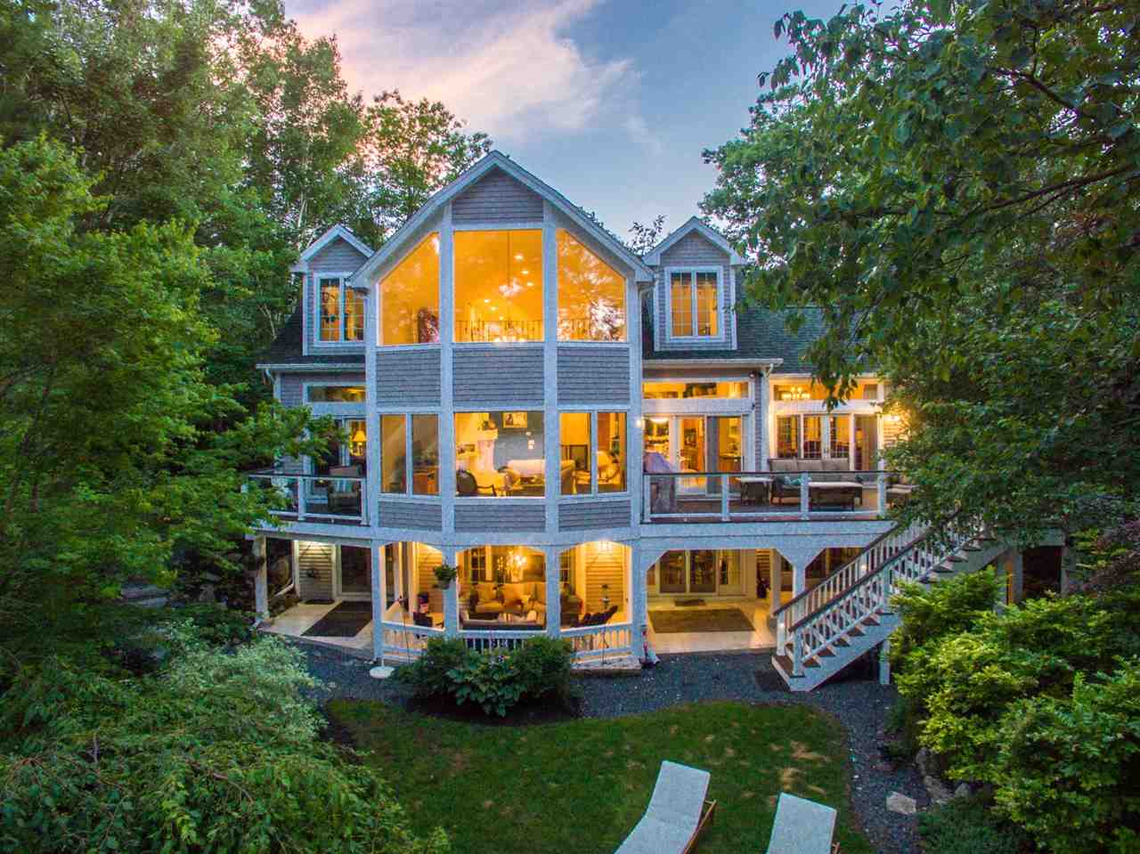 MEREDITH NH Home for sale $949,000