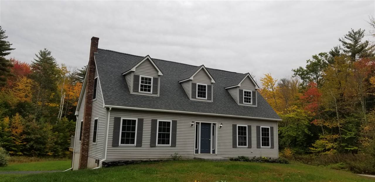 Chichester NH Home for sale $List Price is $349,900