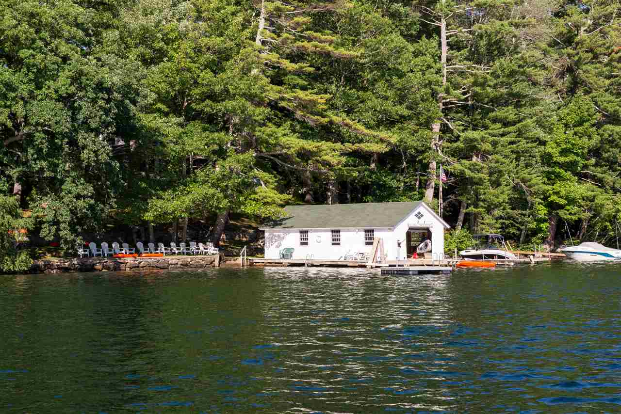 MOULTONBOROUGH NH  Home for sale $1,995,000