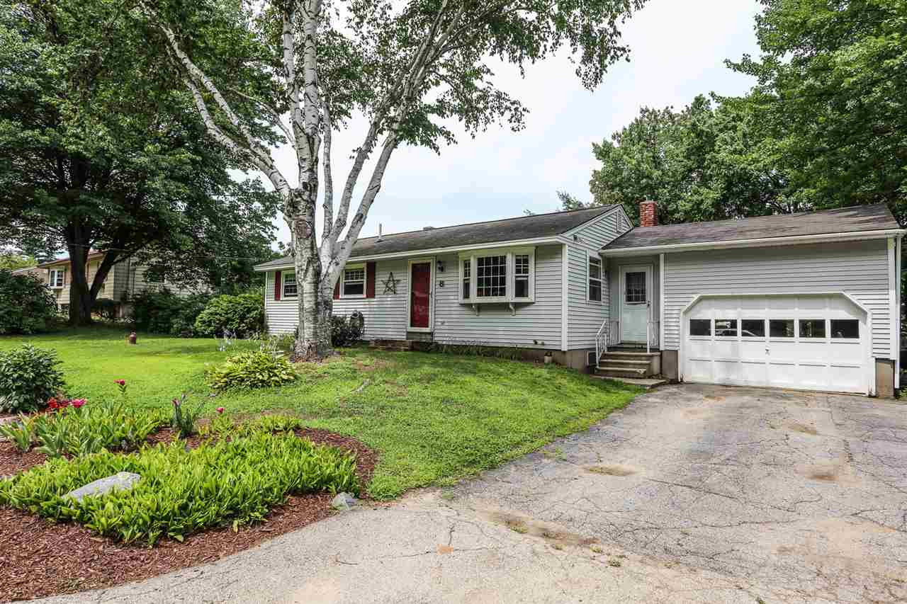 Hooksett NH Home for sale $List Price is $249,900