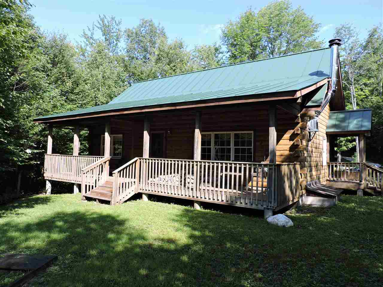 KILLINGTON VTHome for sale $$215,000 | $166 per sq.ft.