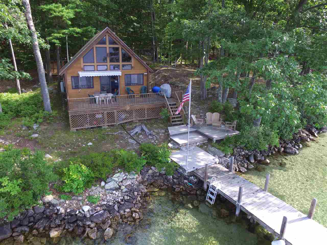 ALTON NH Home for sale $345,000