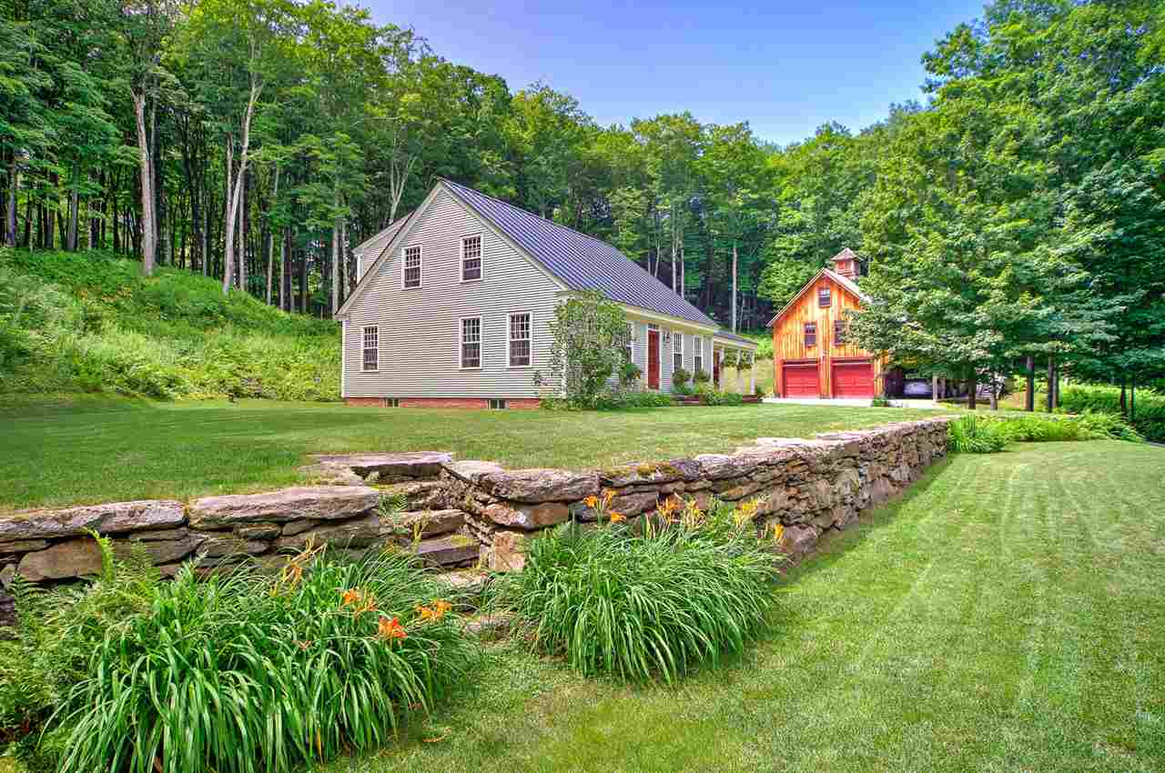 Woodstock VT Home for sale $List Price is $945,000