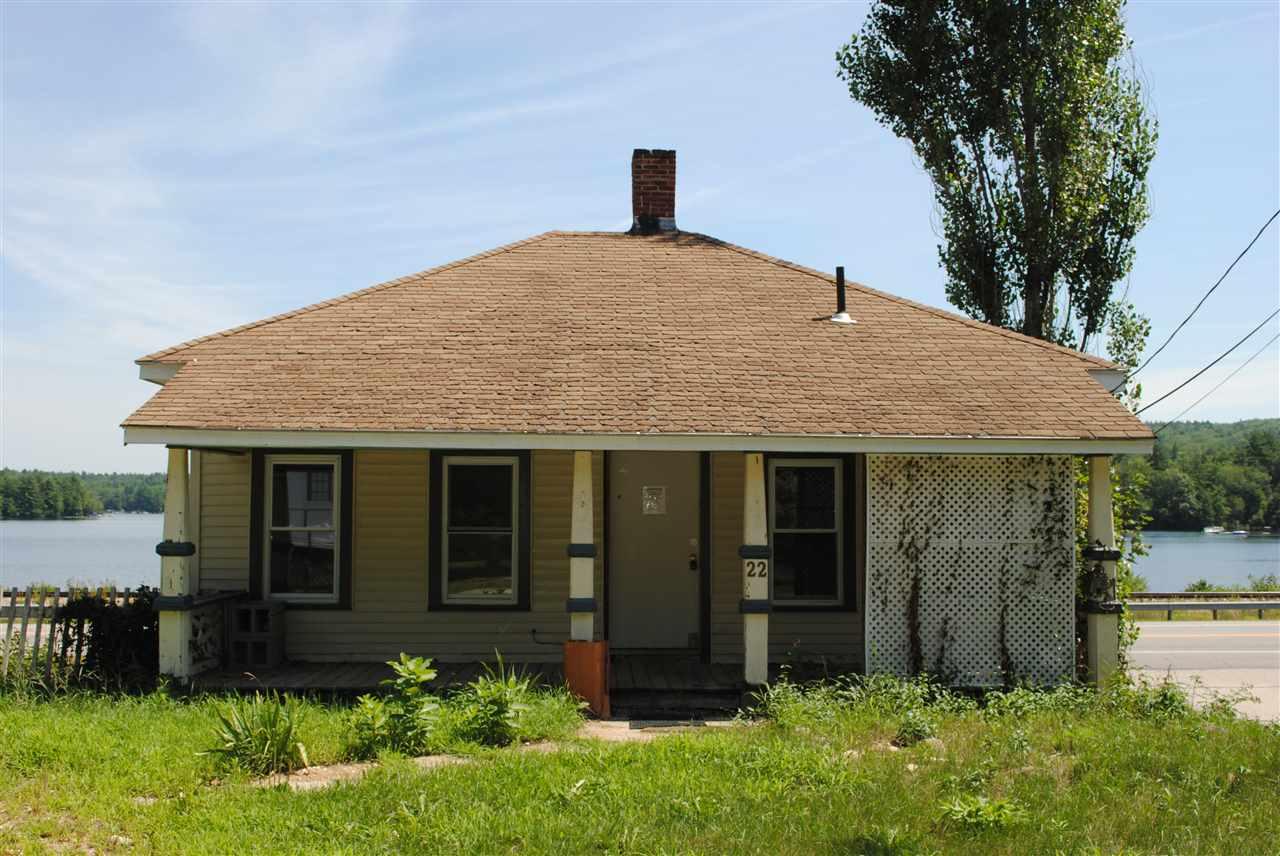 MILTON NHHome for sale $$105,900 | $0 per sq.ft.