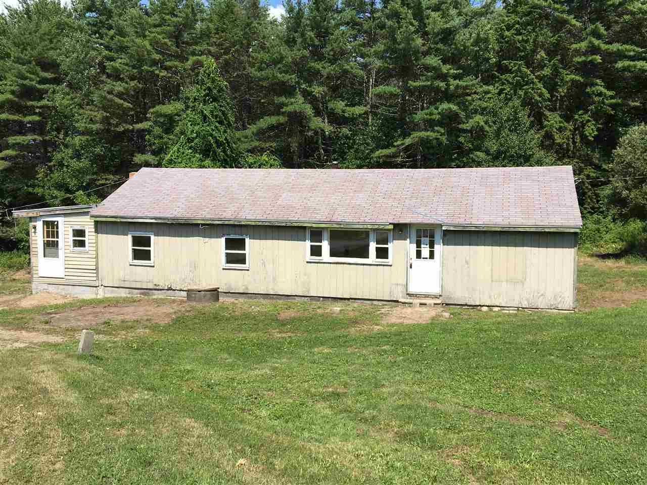 MILTON NH Home for sale $$109,900 | $0 per sq.ft.
