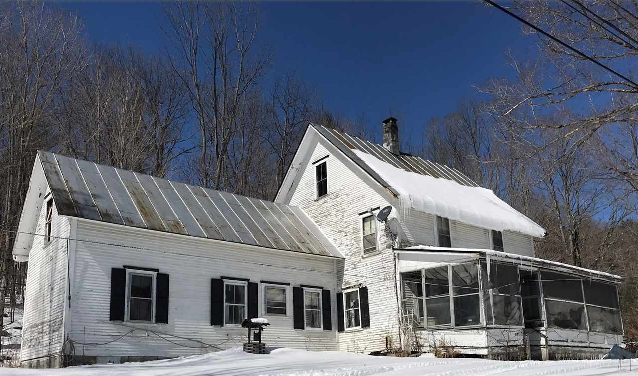 WEST FAIRLEE VT Home for sale $$79,900 | $0 per sq.ft.